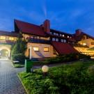 Hotel Bukowy Dworek*** - front