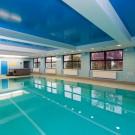 Hotel Bukowy Dworek*** - basen