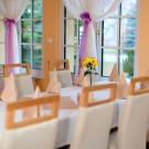 Hotel Bukowy Dworek*** - restauracja
