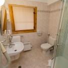 Hotel Bukowy Dworek*** - łazienka