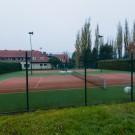 Hotel Bukowy Dworek*** - kort tenisowy