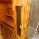 Hotel Bukowy Dworek*** - sauna