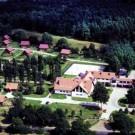 Hotel Bukowy Dworek*** - otoczenie