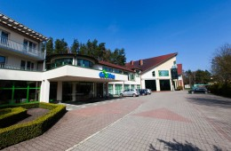 Medical Spa – Dąbki