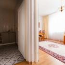 Ośrodek w Dąbkach - pokoje