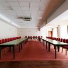Ośrodek w Dąbkach - sale szkoleniowe
