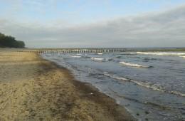 Pobyt zdrowotny – zima nad morzem