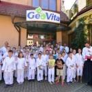 Geovita w Jugowicach - obóz sportowy