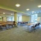 Ośrodek w Dźwirzynie - sale szkoleniowe
