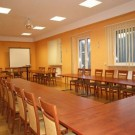 Geovita w Wiśle - sale szkoleniowe