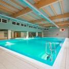 Ośrodek w Dźwirzynie - basen hotelowy