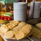 Ośrodek w Dąbkach - restauracja