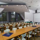 Ośrodek Geovita w Zakopanem - sale szkoleniowe