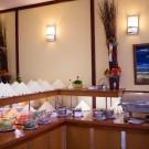 HOśrodek w Dźwirzynie - restauracja