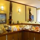 Ośrodek w Dźwirzynie - restauracja