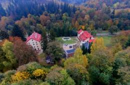 Jugowice (dt. Hausdorf) – Eulengebirge