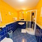 Geovita w Jadwisinie - łazienka