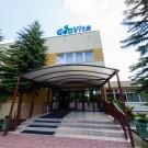Geovita w Jadwisinie - front
