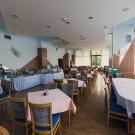 Ośrodek w Zakopanem - restauracja