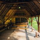 Ośrodek w Zakopanem - chata grillowa
