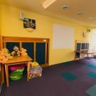 Ośrodek w Zakopanem - pokój zabaw dla dzieci