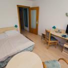 Ośrodek w Zakopanem - pokoje