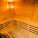 Ośrodek w Zakopanem - sauna