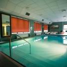Ośrodek w Krynicy-Zdroju - basen
