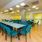 Ośrodek w Krynicy-Zdroju - sale szkoleniowe