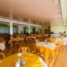 Ośrodek w Krynicy-Zdroju - restauracja
