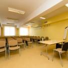 Ośrodek Złockie Muszyna - sale szkoleniowe