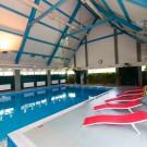 Ośrodek Złockie Muszyna - basen