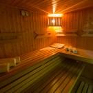 Ośrodek Złockie Muszyna - sauna