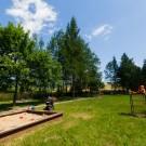 Ośrodek Złockie Muszyna - plac zabaw