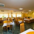 Ośrodek Złockie Muszyna - restauracja