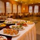 Geovita w Pile-Płotkach - restauracja