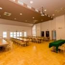 Geovita w Pile-Płotkach - sale szkoleniowe