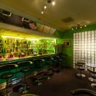 Geovita w Jadwisinie - bar