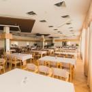 Geovita w Jadwisinie - restauracja