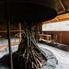 Ośrodek Geovita w Jadwisinie - chata grillowa