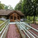 Ośrodek Geovita w Jadwisinie - Karczma Zalipiańska