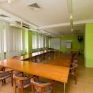 Ośrodek Geovita w Jadwisinie - sale szkoleniowe