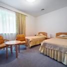 Hotel Perła Bieszczadów*** - pokoje w hotelu***