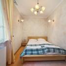 Hotel Perła Bieszczadów*** - apartamenty leśne