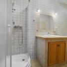 Hotel Perła Bieszczadów*** - łazienka w apartamencie leśnym
