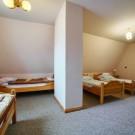 Hotel Perła Bieszczadów*** - domki