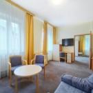 Hotel Perła Bieszczadów*** - apartament w Domu Wczasowym