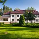 Hotel Perła Bieszczadów*** - otoczenie obiektu