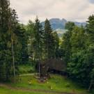 Ośrodek w Zakopanem - domki całoroczne