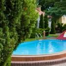 Ośrodek w Mrzeżynie - basen